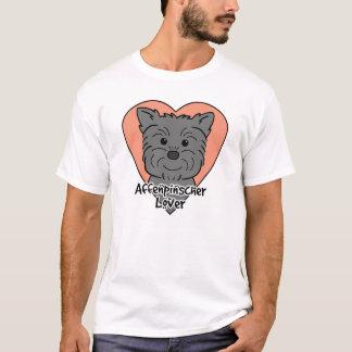 Affenpinscher-Liebhaber T-Shirt