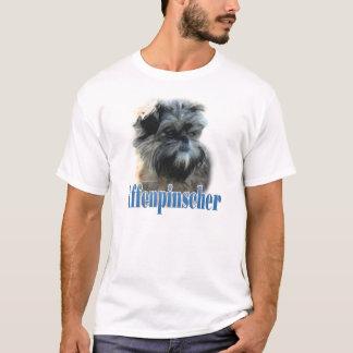 Affenpinscher-Name T-Shirt