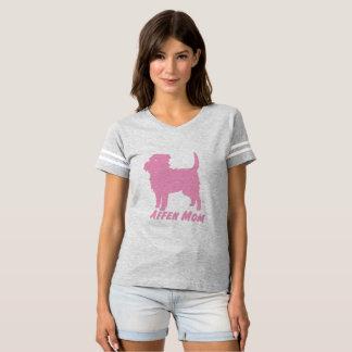 Affenpinschermamma-T - Shirt