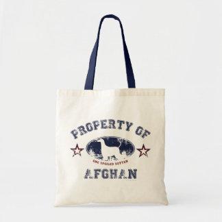 Afghanisch Tragetasche