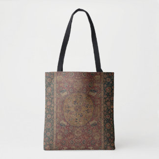 Afghanische Teppich-Tasche Tasche