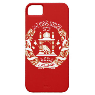 Afghanistan-Flagge Hülle Fürs iPhone 5
