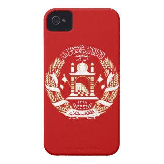 Afghanistan-Flagge iPhone 4 Hülle