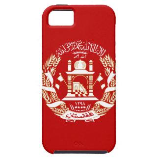 Afghanistan-Flagge iPhone 5 Etui