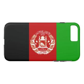 Afghanistan-Flagge iPhone 8 Plus/7 Plus Hülle