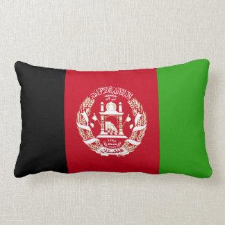 Afghanistan-Flagge Lendenkissen