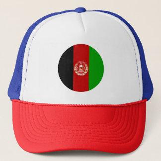 Afghanistan-Flagge Truckerkappe