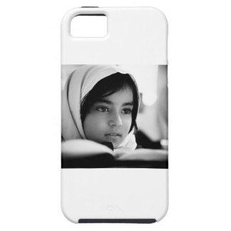 Afghanistan-Mädchen Hülle Fürs iPhone 5