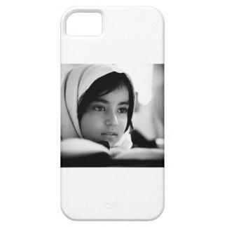 Afghanistan-Mädchen iPhone 5 Case