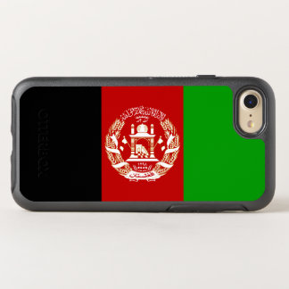 Afghanistan OtterBox iPhone OtterBox Symmetry iPhone 8/7 Hülle