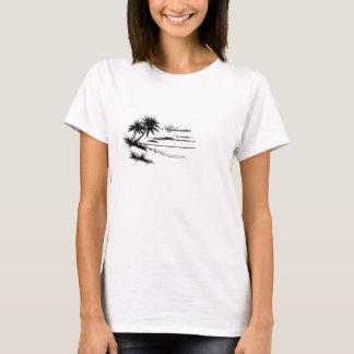 AFGHANISTAN-STATIONIERUNGS-T-SHIRT T-Shirt