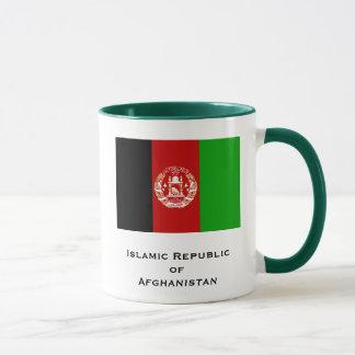 AFGHANISTAN* Tasse