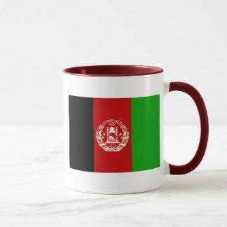 Afghanistan Tasse
