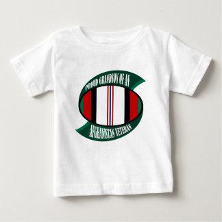Afghanistan-Tierarzt-Enkel Baby T-shirt