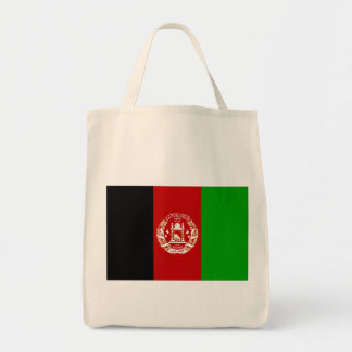 Afghanistan Tragetasche