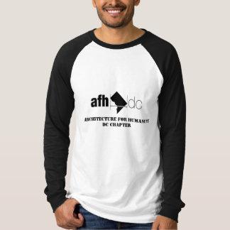 AfH DC-Baseball T T-Shirt