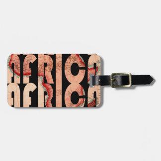 africa1844 kofferanhänger