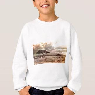africa-944-land-wild-nature sweatshirt