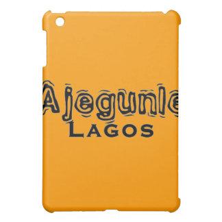 Africankoko (Ajegunle, Lagos-Staat, Nigeria) iPad Mini Hülle