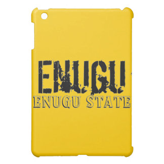 Africankoko Gewohnheit (Enugu, Enugu Staat, iPad Mini Hülle