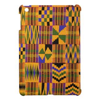 Africankoko Gewohnheit Kwanzaa iPad Mini Hülle
