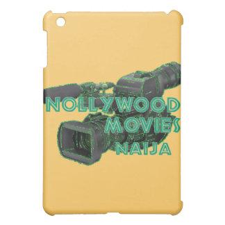 Africankoko Gewohnheit Nollywood iPad Mini Hülle
