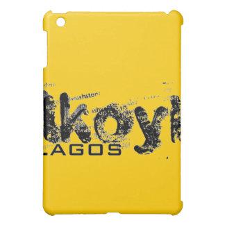 Africankoko (Ikoyi, Lagos-Staat, Nigeria) iPad Mini Hülle