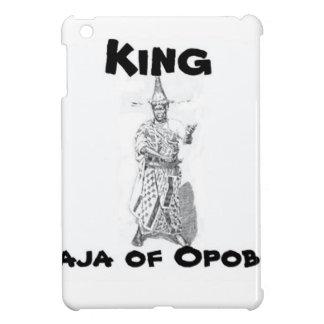 Africankoko Jaja von Opobo, Nigeria iPad Mini Hülle