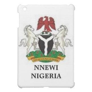 Africankoko kundenspezifische Sammlung (Nigeria) iPad Mini Hülle
