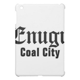 Africankoko kundenspezifisches Enugu, Enugu Staat, iPad Mini Hülle