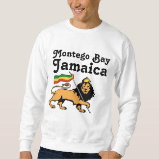 Africankoko kundenspezifisches Montego Bay, Sweatshirt
