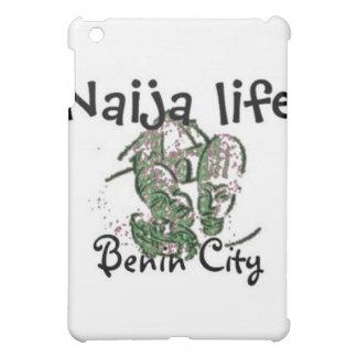 Africankoko kundenspezifisches Nigeria iPad Mini Hülle