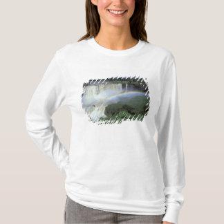 Afrika, Äthiopien, der blaue Nil, Katarakt. 2 T-Shirt