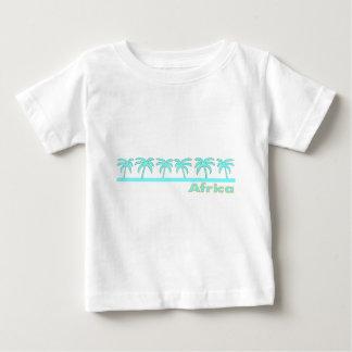 Afrika Baby T-shirt