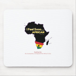 Afrika Mousepad