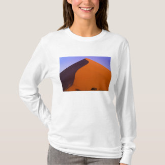 Afrika, Namibia, Namib NP, Sossusvlei, Sand T-Shirt