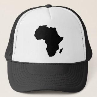 Afrika Truckerkappe
