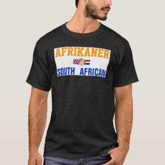 Afrikander/südafrikanisches T-Shirt