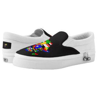 Afrikaner ImaBoss Schuh