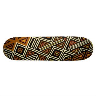 Afrikaner Kuba Entwurfs-Skateboard Skateboarddecks