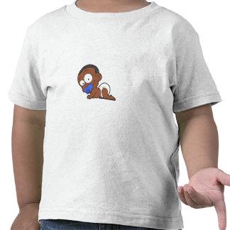 Afrikanische Baby-Sammlung T Shirt