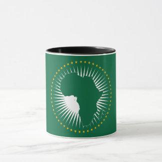 Afrikanische Gewerkschaft Tasse