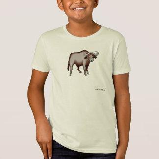 Afrikanischer Büffel 12 T-Shirt