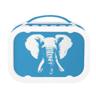 Afrikanischer Elefant Brotdose