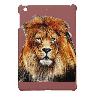 Afrikanischer Löwe iPad Mini Hülle