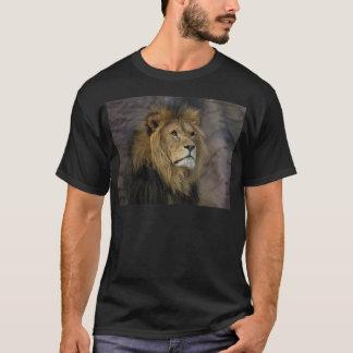 Afrikanischer Löwe T-Shirt