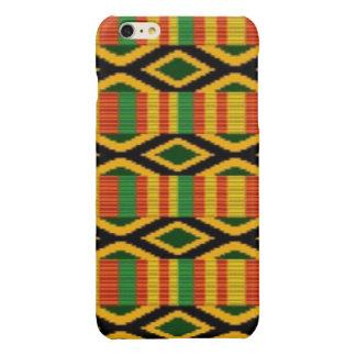 Afrikanischer multi Farbmuster-Druck-Entwurf
