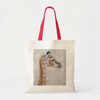 Afrikanischer Prinz Bag Tragetasche