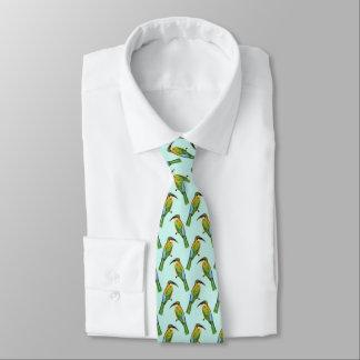 Afrikanischer somalischer Biene-Esser Vintages Krawatte