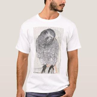 Afrikanisches Grau-Papageien-T - Shirt
